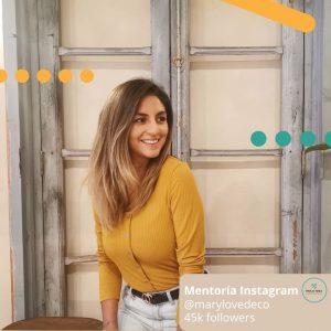 María Diaz @marylovedeco