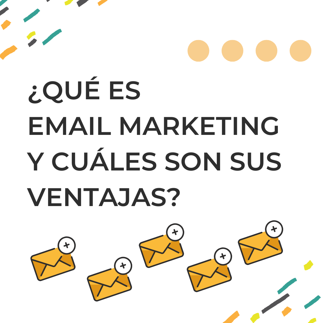 Hablemos de EMAIL MARKETING