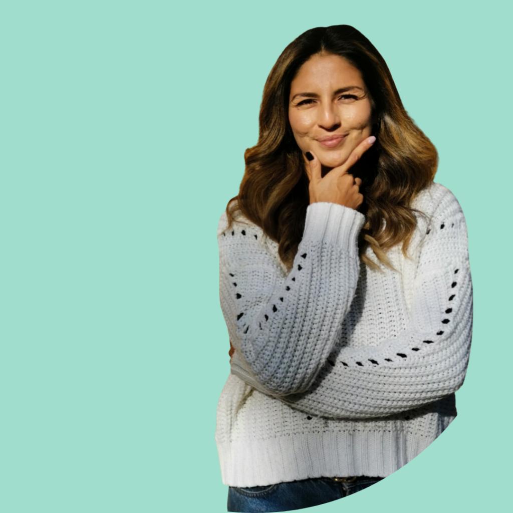 María Diaz Fundadora de Molaidea
