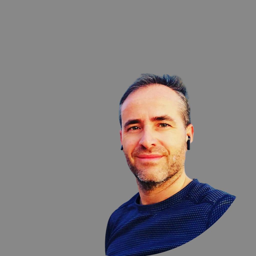 Salvador Ausina Fundadora de Molaidea